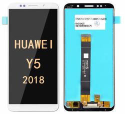 Huawei Y5 2018 White