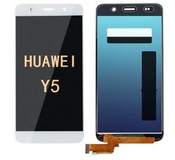 Huawei Y5 WHITE