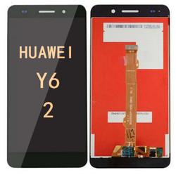Huawei Y6 2 black