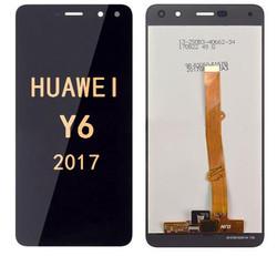 Huawei Y6 2017 black