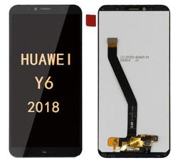 Huawei Y6 2018 BLACK