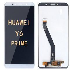 Huawei Y6 Prime 2018 White