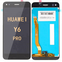 Huawei Y6 Pro 2017  BLACK