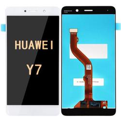 Huawei Y7 White