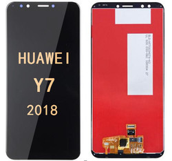 LCD and Digitizer Assembly for Huawei Y7 2018