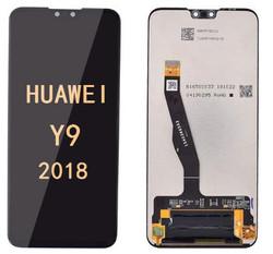 Huawei Y9 2018 BLACK