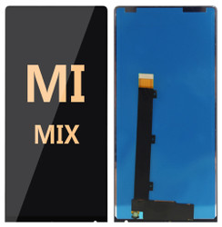 LCD and Digitizer Assembly For Mi Mix Black