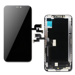 Oled Frame Assembly for iPhone XS