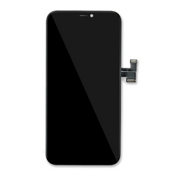 LCD Panel Screen and Digitizer Assembly, Black, for iPhone 11 Pro