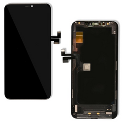 LCD Panel Screen and Digitizer Assembly, Black, for iPhone 11 Pro max