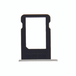 For iPhone 5C Sim Tray (WHITE)