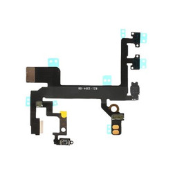 For iPhone 5/SE Power & Volume Button Flex Cable