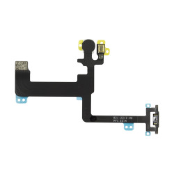 For iPhone 6 Plus Power Button Flex Cable