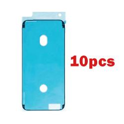 For iPhone 6S Frame Bezel Adhesive Tape (BLACK) (10 Pcs)