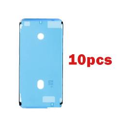 For iPhone 6S Frame Bezel Adhesive Tape (WHITE) (10 Pcs)