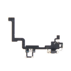 For iPhone 11 Wifi Antenna Cable (Next to the Back Camera)
