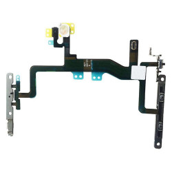 For iPhone 6S Power & Volume Button Flex Cable