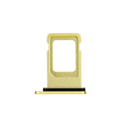 For iPhone 11 Sim Tray (YELLOW)
