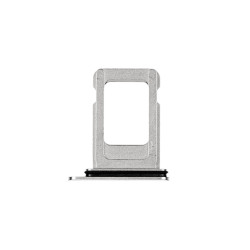 For iPhone 11 Sim Tray (SILVER)