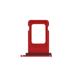 For iPhone 11 Sim Tray (RED)