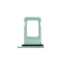 For iPhone 11 Sim Tray (GREEN)