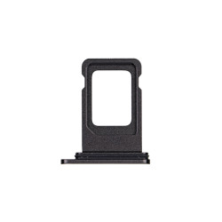 For iPhone 11 Sim Tray (BLACK)