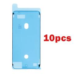 For iPhone 6S Plus Frame Bezel Adhesive Tape (BLACK) (10 Pcs)