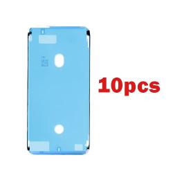 For iPhone 6S Plus Frame Bezel Adhesive Tape (WHITE) (10 Pcs)