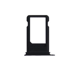 iPhone 7 Sim Tray (JET BLACK)