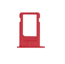 iPhone 7 Sim Tray (RED)