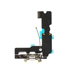 iPhone 7 Plus Charging Port Flex Cable (WHITE)