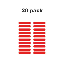 iPhone 7 Plus Liquid indicator sticker for LCD (20pcs)
