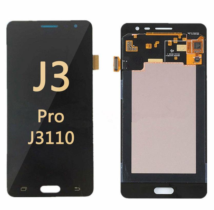 J3 Pro J3110 black