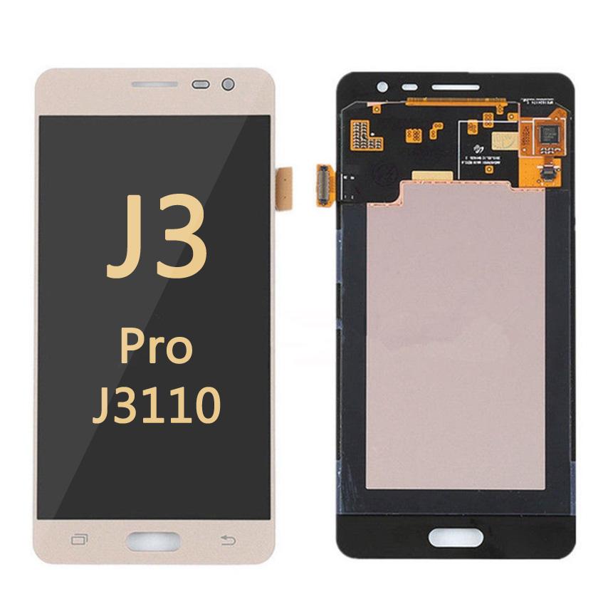 J3 Pro J3110 gold