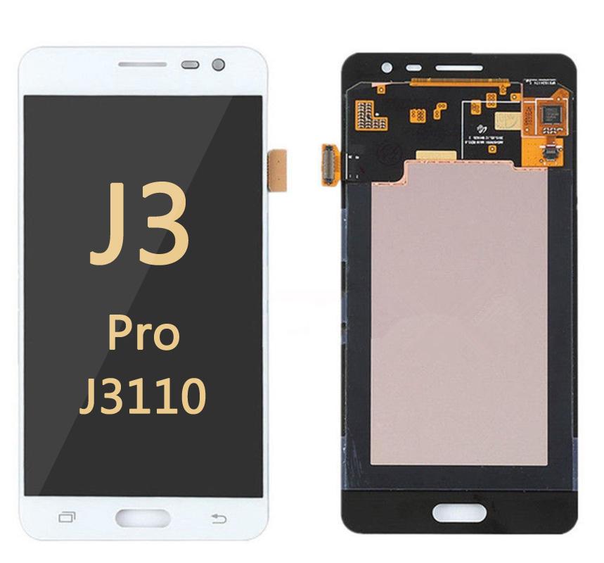 J3 Pro J3110 white