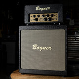 The Bogner Story is Basically an Analog Fairytale.