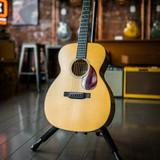 Tone Woods: How We Describe Guitar Tone