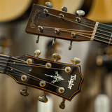 Martin, Taylor, and the Evolution of Acoustic Music