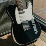 Fender Custom Shop-The essence of guitar design & innovation