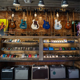 The Impact of the Pandemic on Guitar Retail