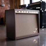 The Rockin' History of Magnatone Amps