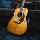 A Year in Review: Acoustic Guitars