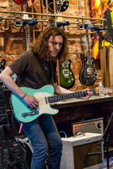 Six String Shamanism | Midwood Guitar Studio