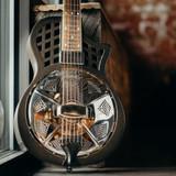 Texas Blues Guitarist