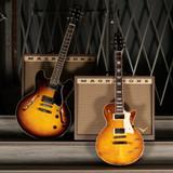 The Heritage of Heritage Guitars