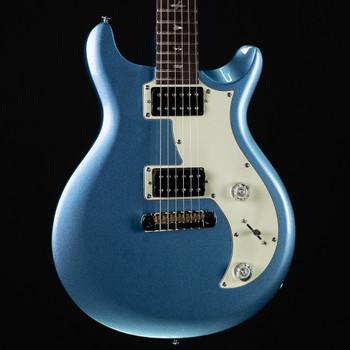 PRS SE Mira - Frost Blue Metallic