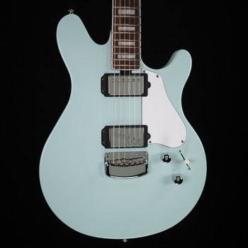 Music Man BFR James Valentine - Baby Blue - Used 2019