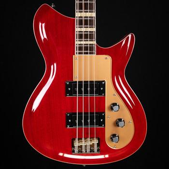 Rivolta Combinata Bass VII - Rosso Red