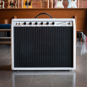 Headstrong 15th Anniversary Lil' King Reverb 1x12 Combo