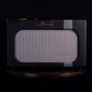 Swart MOD84 Creamback - Modern Black & Grey - Store Demo